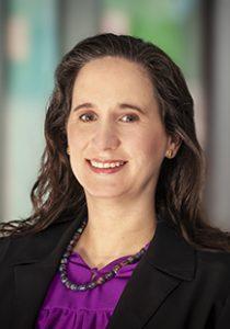 Dr. Sara Rasmussen