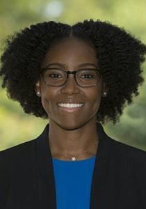 Dr. Shanique Martin