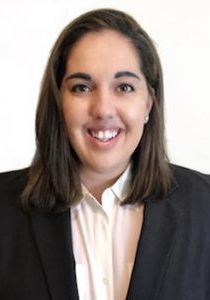 Dr. Natalie Friedricks