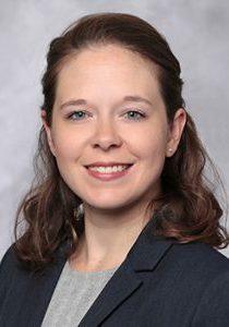 Dr. Sarah Lapierre