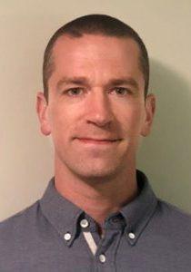 Dr. Craig May